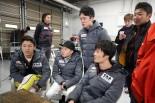 国内レース他 | 全日本F3鈴鹿合同テスト:非凡な速さみせたF4ボーイズ。F3に素早い適応