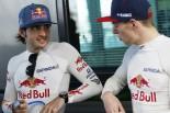 F1 | 「サインツにもいつか大きなチャンスが来る」とトロロッソ
