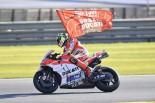 MotoGP | MotoGP:ドゥカティ、イアンノーネは「スズキでも競争力のあるライダーになるだろう」