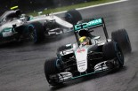 "F1 | メルセデスF1「ハミルトンとロズベルグの成績の""ムラ""は説明不可能」"