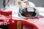 F1 | 「フェラーリはシューマッハー時代以前に逆戻り」エクレストン、ベッテルに同情的