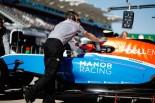 F1 | マノーF1チームが消滅の危機。運営会社が破産申請