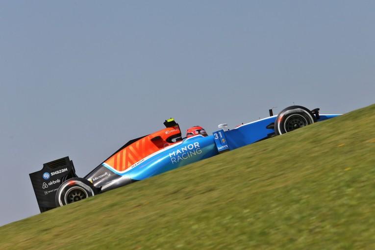 F1 | 破産申請のマノーF1が声明「不本意な旅の終わり」。アジア投資グループとの交渉が土壇場で決裂