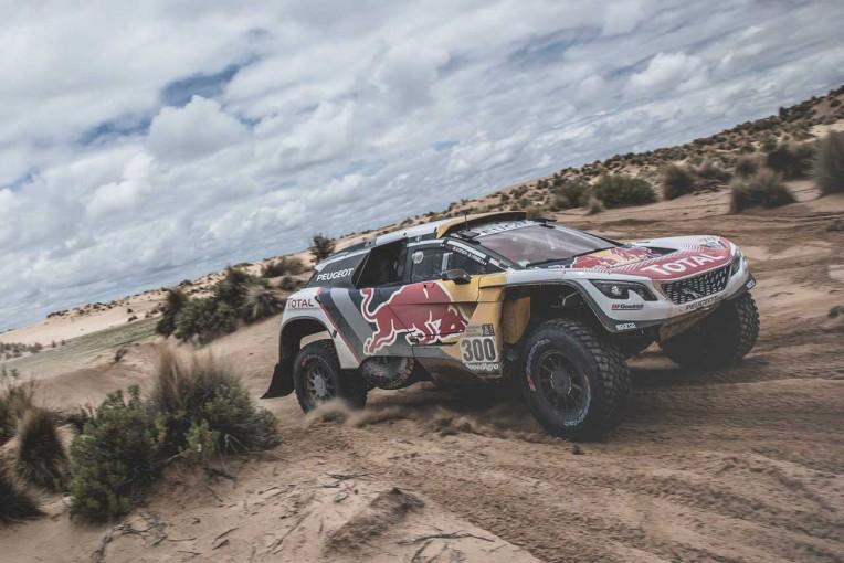 ラリー/WRC | 【動画】ダカールラリー2017 デイ7