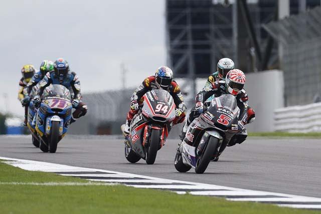 MotoGP | MotoGP:ホンダに代わりトライアンフが2019年のMoto2エンジンサプライヤーに