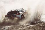 ラリー/WRC | ダカール8日目:ローブがトップ再浮上。11日の競技はキャンセルに
