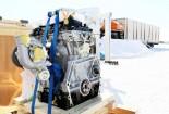 S660のエンジンのボア×ストロークを変更して回転数を1万回転まで上げ、3barを越えるターボ圧で250馬力を達成
