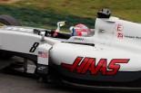 F1 | ハースの開発力に自信を持つグロージャン「F1マシンを自力で作れるだけの能力がある」