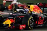 F1 | リカルド「メルセデスのシートは魅力的だが、僕はレッドブルでタイトルを獲る」