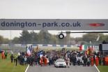 F1 | F1イギリスGPの将来に懸念。ドニントンに開催の意志はなし