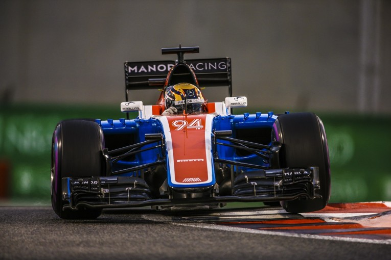 F1 | マノーF1は生き残れるのか。新車製造を禁じられ、運命の日を待つ