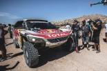 ラリー/WRC | ダカール10日目:バイクと接触の波乱も、ペテランセルが総合首位を奪還