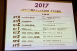 2017年のスーパー耐久にTCR規定、GT4車両で争う新クラスが追加された