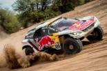 ラリー/WRC | ダカール11日目:ペテランセルが通算13度目のダカール制覇へ王手