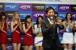 まとめ | 石田純一来場! トークショーで波乱も。東京オートサロン2日目トピックス