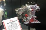 国内レース他 | TRD、2019年に向け2リッター直4ターボの市販レーシングエンジンを開発中