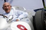 "F1 | ""無冠の帝王""スターリング・モスが入院。重篤な状態から回復へ"