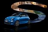 クルマ | 『フィアット500』に魅力的な2種類の限定車が登場、MTモデルは150台