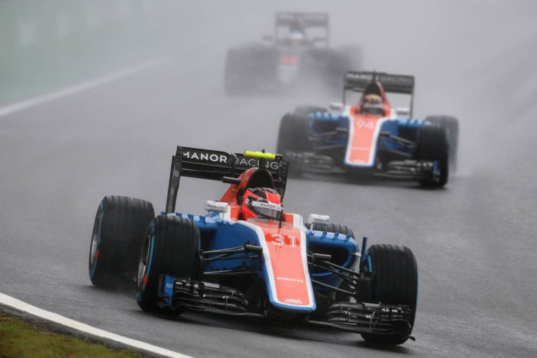 F1 | マノーF1の運命は今週決定か。新オーナー候補との交渉が大詰め