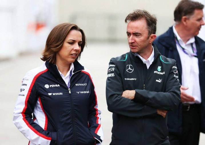 F1   グランプリのうわさ話:パディ・ロウ解雇を検討中のウイリアムズ。約14億7000万円の追加費用で財政圧迫