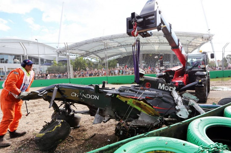 F1 | FIAがハロのテストを完了。マシン横転の大クラッシュにも対応可能