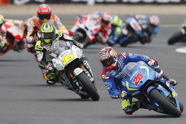 MotoGP | MotoGP:シルバーストン、サーキット・オブ・ウェールズの建設中止を望む