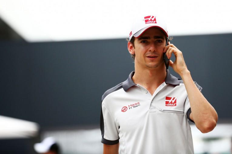 F1 | 「F1キャリアはまだ終わりじゃない」。グティエレス、トップチームとのコネクション作りを画策