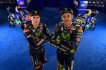 MotoGP | MotoGP:ヤマハ、2017年型YZR-M1をアンベイル。ロッシ「準備は整っている」