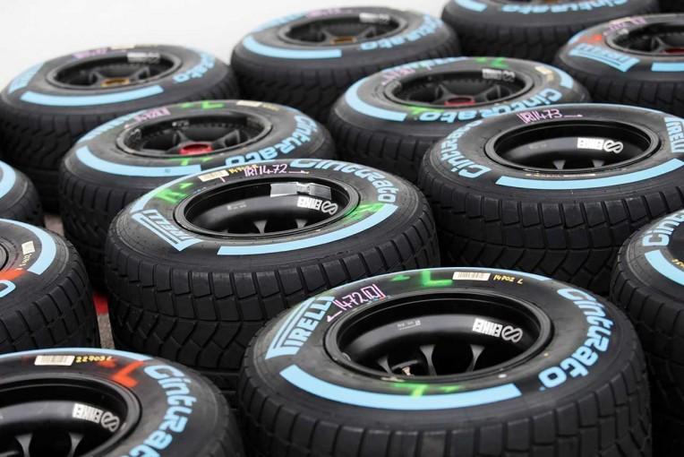 F1 | ピレリが2月9日にウエットタイヤテストを実施「もっと素早く温まるタイヤを開発しなければ」