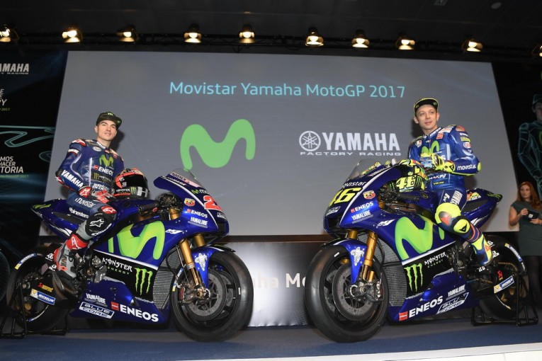 MotoGP | MotoGP:ヤマハ代表「今年もエキサイティングなシーズンになると確信」