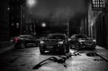 クルマ | ブラックで統一されたクールな限定車『BMW X3/X4/X5 BLACKOUT』