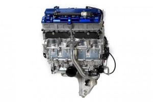 MotoGP | 2017年型YZR-M1のエンジン