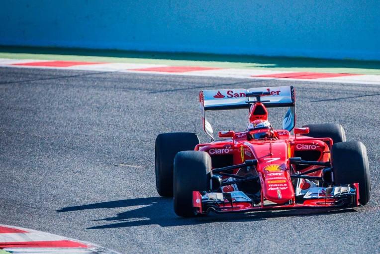 F1   より速く、美しく。史上最速マシンは昔気質なルックスへ【F1マシン2017大革命】