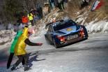 ラリー/WRC | WRCモンテカルロ:ヒュンダイ快走もライバルにトラブル相次ぐ。トヨタ・ラトバラは4番手浮上