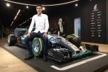 F1 | メルセデスF1、ウェーレインとオコンに続く3人目の育成ドライバーと契約
