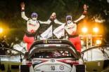 ラリー/WRC | ラトバラ「総合2位は想像もしていなかった結果」/WRC第1戦モンテカルロ デイ4コメント