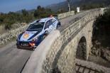 ラリー/WRC   競技2日目ヒュンダイがトップ浮上/【順位結果】世界ラリー選手権第4戦フランス SS8後