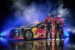 2017年型ホールデン・コモドアの新カラーリングを披露したRBRオーストラリア