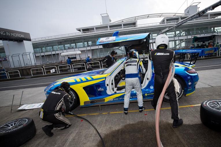 国内レース他 | スーパー耐久等で活躍するARN RACINGがレースメカニックを募集