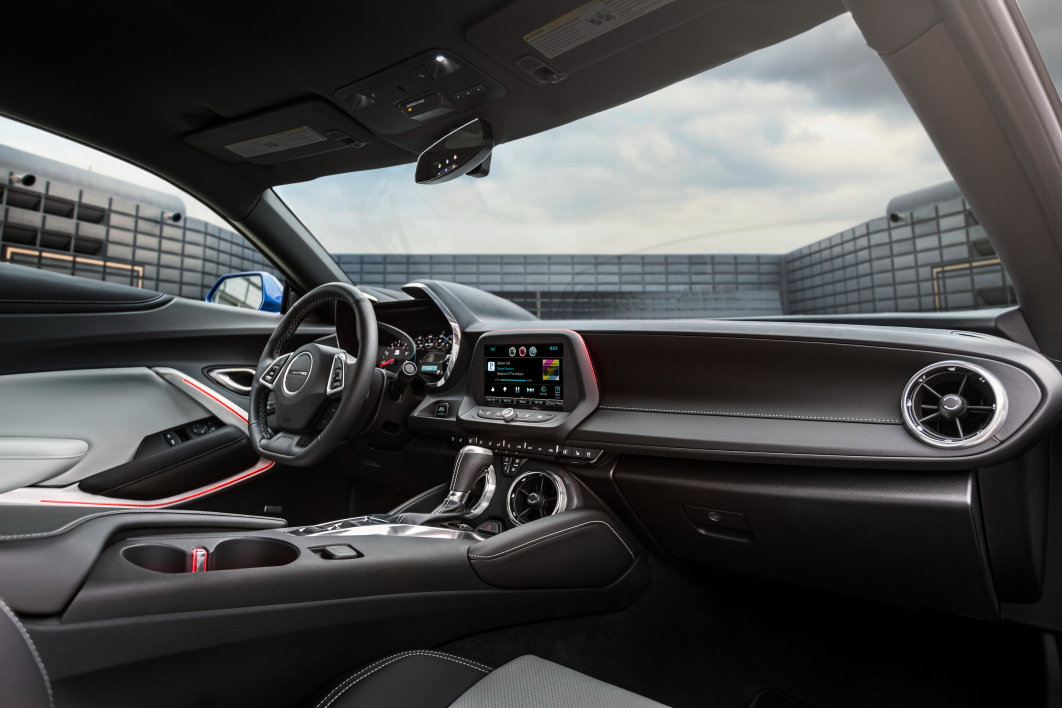 第6世代新型『シボレー・カマロ』先行予約限定カスタムオーダー&特別価格で発売