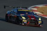スーパーGT | GAINERとaprの30号車が富士でテスト。精力的に走行を重ねる