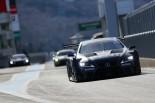 スーパーGT | SGT車両富士テスト:午後は1分28秒台前半へ。トラブルフリーで初日終える