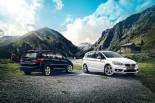 クルマ | BMW『アクティブ&グランツアラー』に待望のディーゼル×4WDモデルが登場