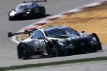 スーパーGT | SGT富士テスト:2日目も7台が走行。GT500最高速は300km/h越える