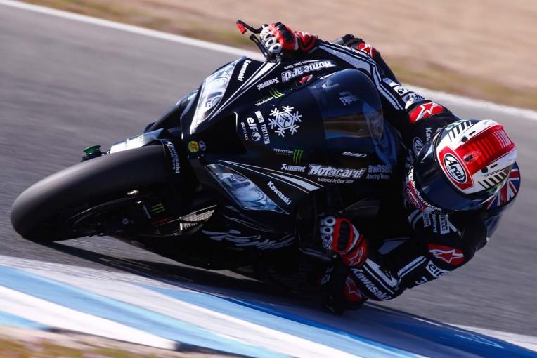 MotoGP | SBK:ホンダの新型も登場。SBK/WSSへレステスト初日はカワサキのレイがトップ