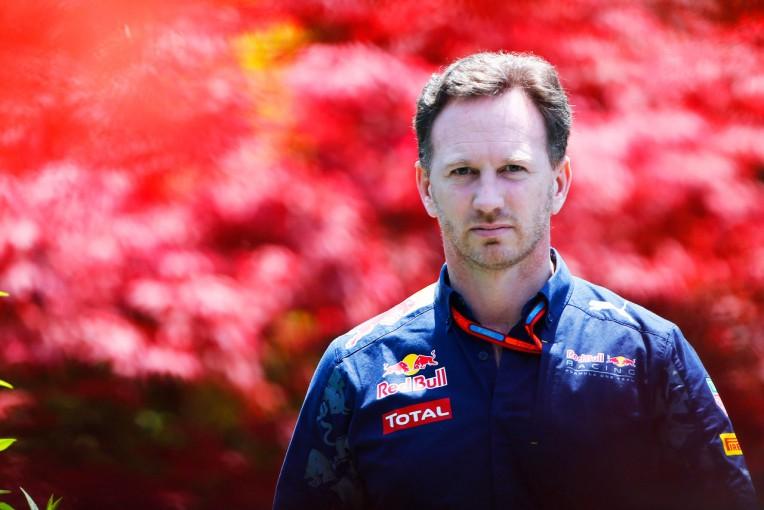 F1 | レッドブルF1代表のホーナー、2017年のレギュレーション変更は「見せかけ」程度だと語る
