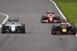 F1 | F1改革を目指すロス・ブラウン、DRS撤廃を検討か「人工的な競争をファンは望んでいない」
