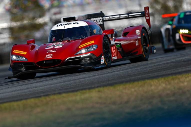ル・マン/WEC | 週末開催のデイトナ24時間に55台が参戦。レクサス、アキュラなど新型車両多数