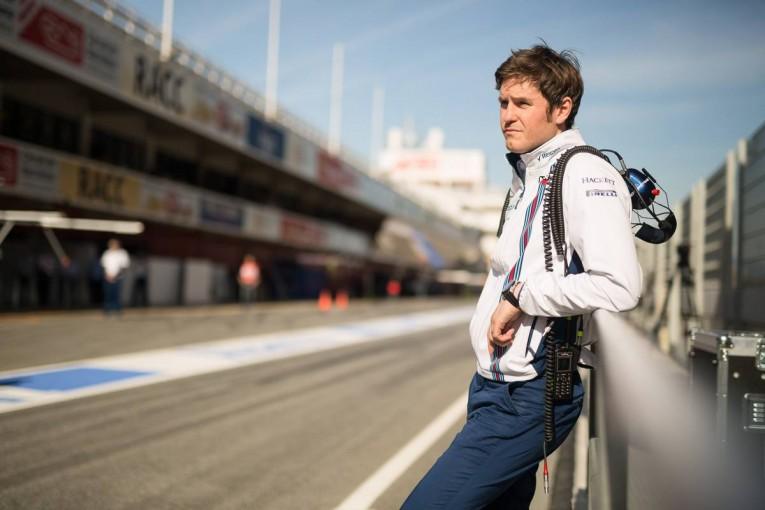 F1 | ウイリアムズF1の技術体制変更で、スメドレーの役割が拡大