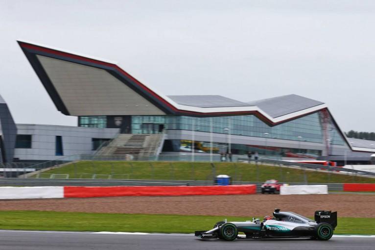 F1 | 2017年のF1インシーズンテスト日程が決定、シルバーストンは候補から外れる